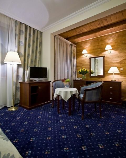 3* Hotel Czarny Potok, Zakopane, Poland