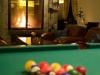Hotel Patria, Zakopane, Pool Table