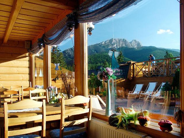 4 Hotel Belvedere Zakopane Poland