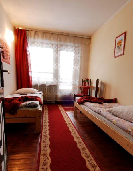 White Side Holidays Poland, Budget accommodation option Grazyna