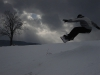 Enjoying time on the slopes in Zakopane, Poland with White Side Holidays