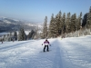 Snowboarding on Boxing Day in Jurgow with White Side Holidays Poland, Fun Christmas Holidays!