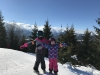 The school holidays are about to begin, family skiing and fun in Zakopane, Poland