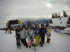 A family ski holiday in Zakopane, skiing at Szymoskowa with White Side Holidays Poland
