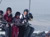 A family ski holiday in Zakopane, skiing at Czarna Gora with White Side Holidays Poland