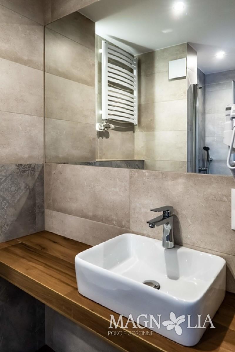 Chalet Magnolia, Zakopane. Bathroom