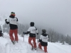 All good ski instructors need to learn to enjoy the views in Zakopane