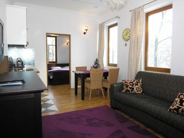 Radowid Apartments, Zakopane, Poland
