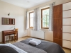 Radowid Zakopane 17 - Main Bedroom, Stay with White Side Holidays Poland