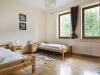Radowid Zakopane 17 - Second Bedroom, Stay with White Side Holidays Poland