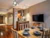 Radowid Zakopane 29 - Lounge and Kitchen, Stay with White Side Holidays Poland