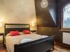 Radowid Zakopane 29 - Main Bedroom, Stay with White Side Holidays Poland