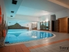 Swimming Pool in Radowid Zakopane, Stay with White Side Holidays Poland