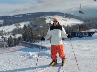Michal, Ski Instructor in Zakopane
