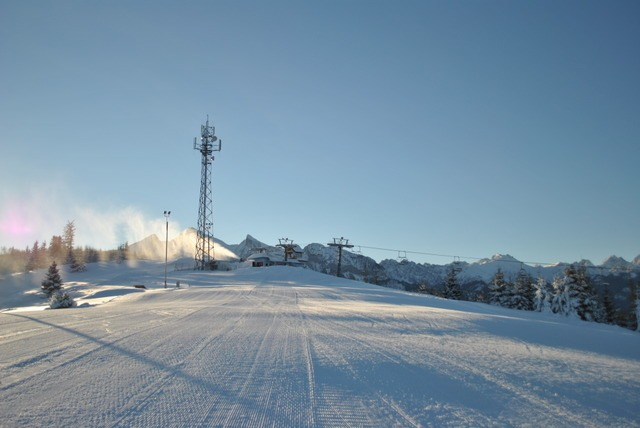 Jurgow Ski Zakopane