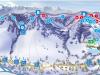 Bialka Tatrzanska Piste Map - Come and ski here with White Side Holidays Poland