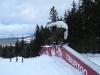 Nath at the Burton Snow Park at Bialka Ski Area, Zakopane, Poland