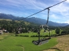 In Summer the Ski Lifts on Harena are used for Biking