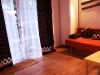 White Side Holidays Apartment - Lounge area
