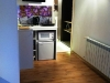 White Side Holidays Apartment - Kitchen Area / Bathroom