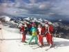 Christmas Day Skiing 2013