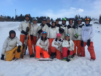 Our staff are ready to help deliver a great ski holiday for you in Zakopane, whichever package you choose.