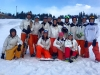 White Side Holidays Poland Ski and Snowboard Instructors, 2015/16