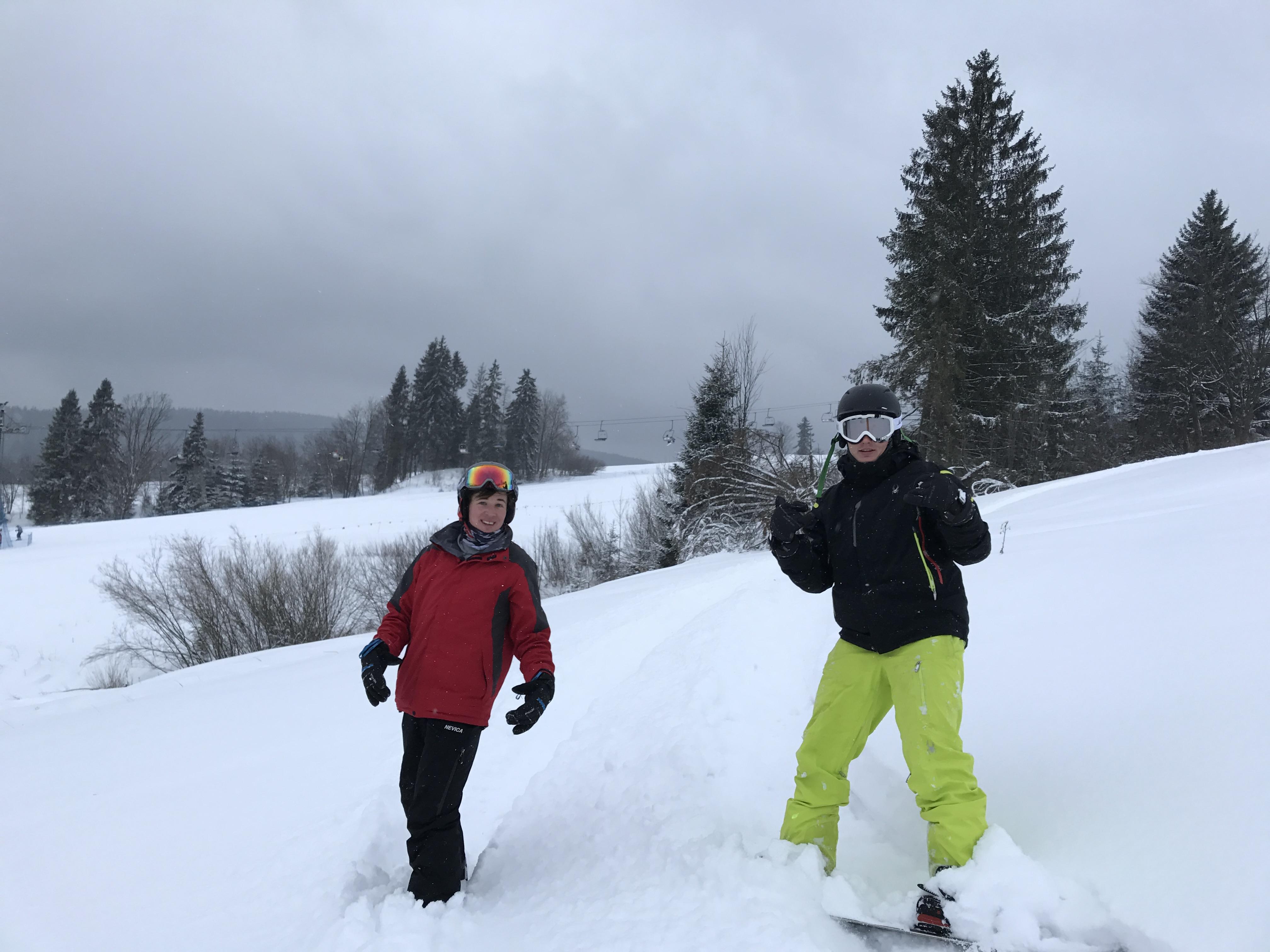 White Side Holidays Poland  Ski  Snowboard Holiday