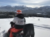 Snowmobiling with Witow Extreme on probably the best day of the winter so far in Zakopane!