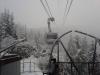 Snow on the Tatra Mountains in Zakopane - Ski Season 2014/15 on the way!