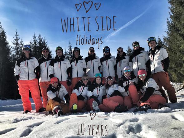 White Side Holidays Poland Ski and Snowboard Instructors in Zakopane