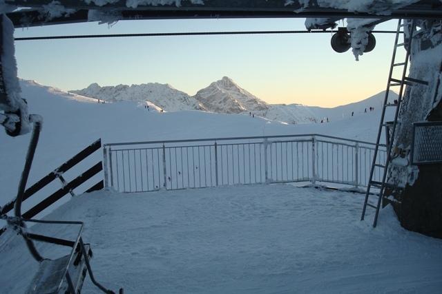 White Side Holidays, Kasprowy Wierch Ski Area, Zakopane, Poland