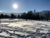 A crisp winter\'s day in Zakopane, December 2016