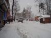 Zakopane town centre, The Krupowki