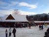 Traditional markets in Zakopane, Poland