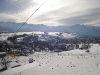 White Side Holidays, View of Zakopane from Harenda Ski Area