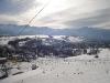 White Side Holidays, View of Zakopane from Harenda Ski Area